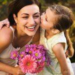 Hálaadás az édesanyákért