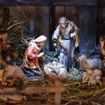 Karácsonyi áldás