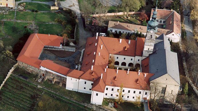 Franciscan_Convent_Szécsény